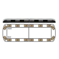 Vantage Light Bar