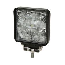 Square 5 LED Flood Work Light