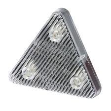 Self Adhesive Triangle LED Warning Light