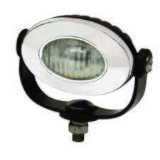 2 LED Flood Light