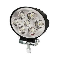 LED Oval Floodlight