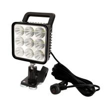 Square 9 LED Spotlight