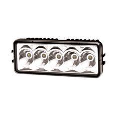 Rectangular 5 LED Spot Beam
