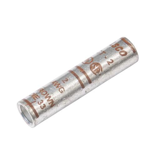 Copper Compression Splices