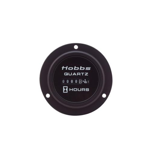 Hobbs Hour Meter : Stewart warner hobbs hour meter