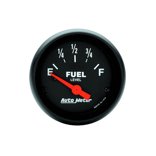 Auto-Meter Z-Series Fuel Level Gauges