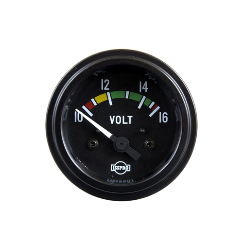 ISSPRO Gauges