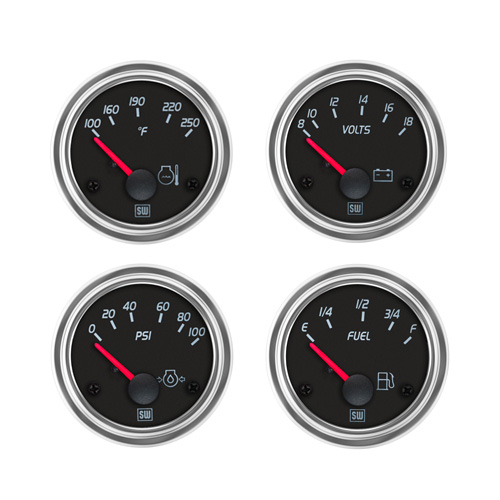 SW Gauge Line - Quality, Competitive Priced Gauges