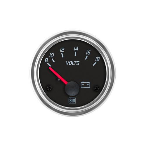 Gauge Line Series - Volt Meter