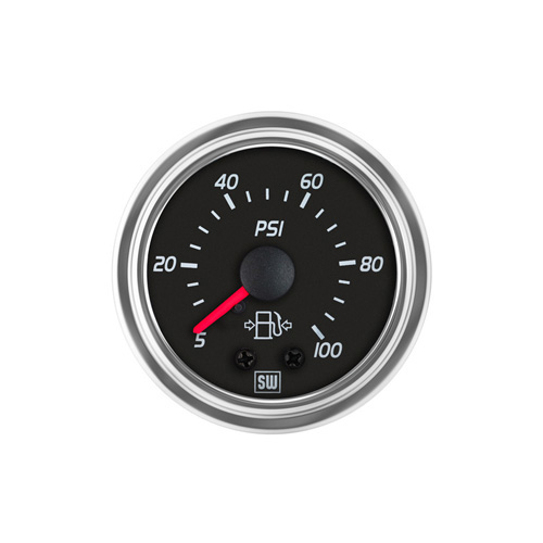 Gauge Line Series - Fuel Pressure Gauges