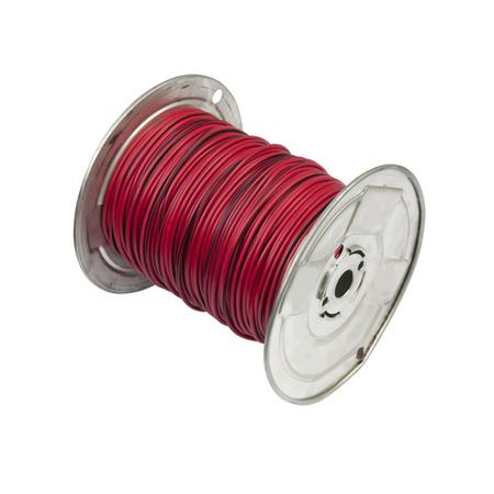 Striped Primary Wire