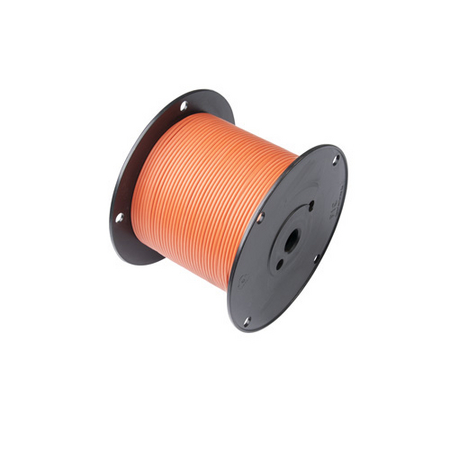 8 Gauge Primary Wire