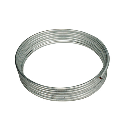 Hydraulic Steel Brake Line Tubing