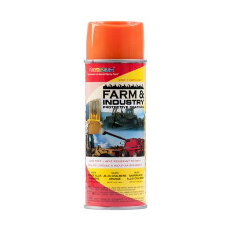 Farm Equipment Paint