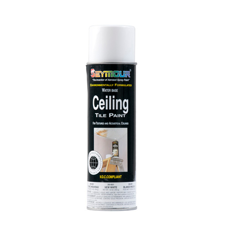 Ceiling Tile Paint