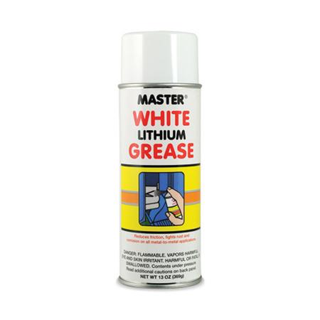 White Lithium Grease