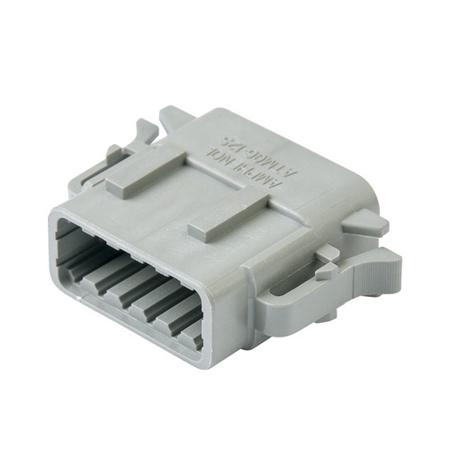 12-way plug