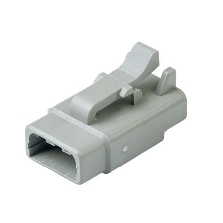 3-way plug