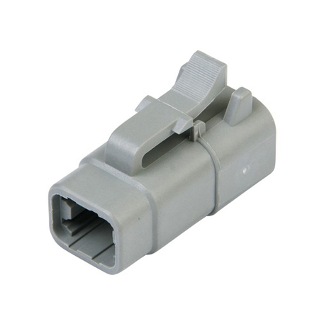 4-way plug