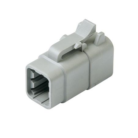 6-way plug