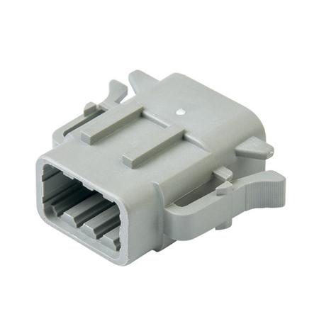 8-way plug