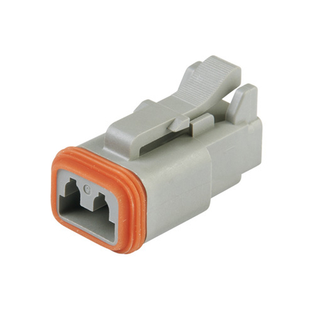 AT Series Plug Style Housing
