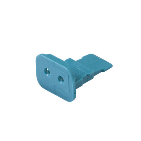 AT Series Plug Wedge
