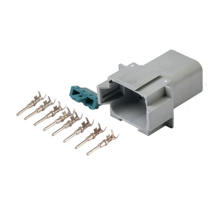 AT Series Receptacle Kits