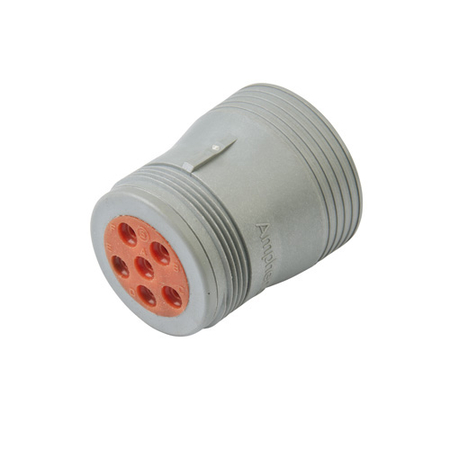 AHD Series Connector Plugs