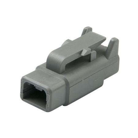 DTM Series Plugs