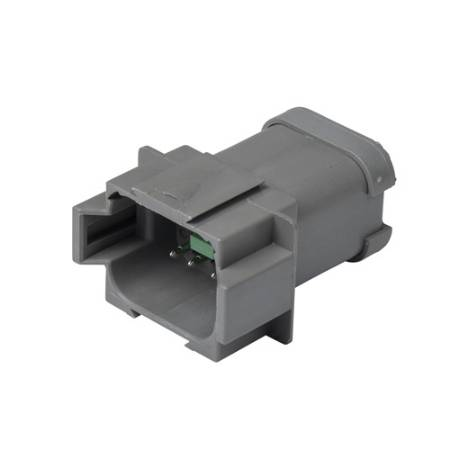 DT Series Bussed Receptacle