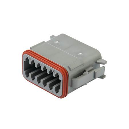 Deutsch 12-Way Plug