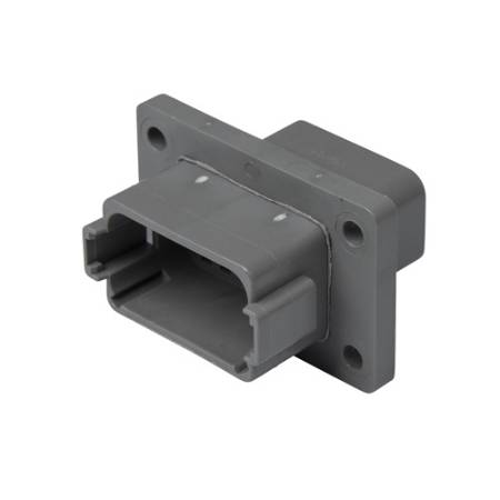 Deutsch DT Flange Mount Receptacle