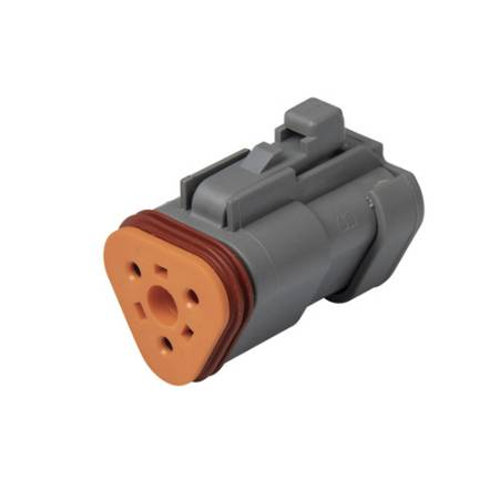 DT Series Dust Plug