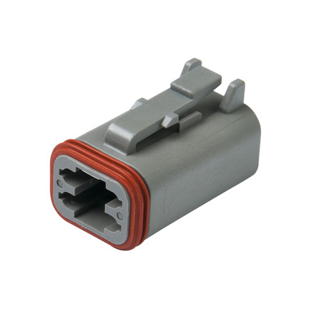 Deutsch 4-Way Plug