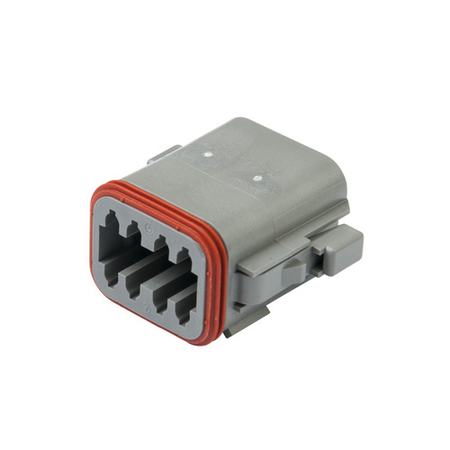 Deutsch 8-Way Plug