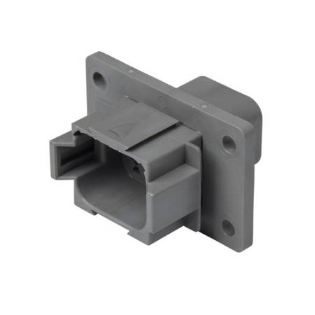 Deutsch DT Flange Receptacle