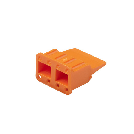 DTM Plug Wedges