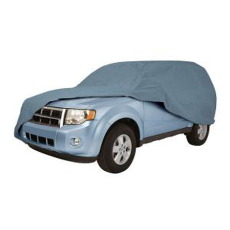 SUV & Pickup Covers
