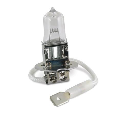 Halogen Bulb Replacement H3 Halogen Bulbs