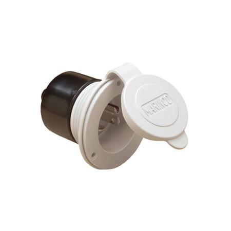 20 Amp/125 Volt Power Inlet