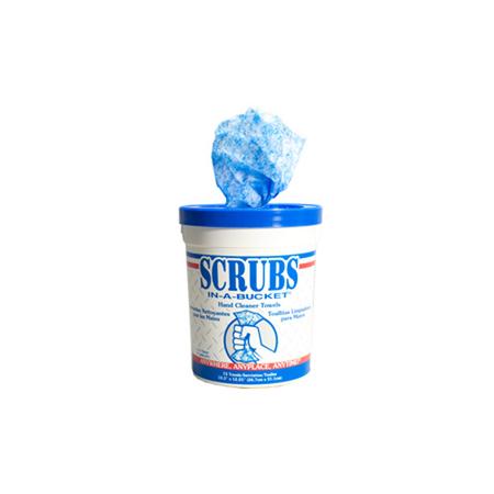 Scrubs-In-A-Bucket