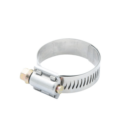 Shielded Hose Clamp