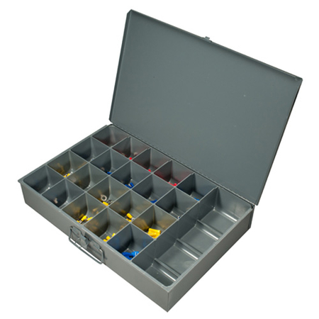 Vinyl-Insulated Terminal Kits