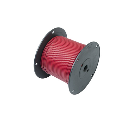 10 Gauge RVI Hook-Up Wire
