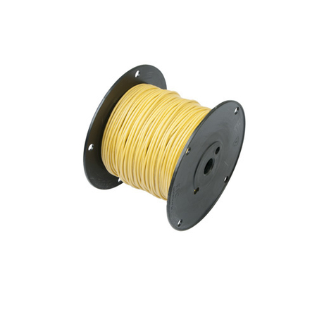 18 Gauge RVI Hook-Up Wire