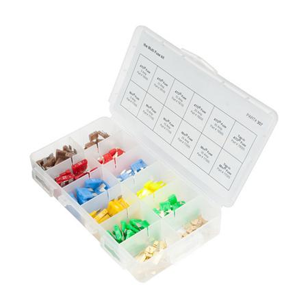ATC/ATO & Mini Fuse Kit