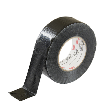 3M Multi-Purpose Colored Duct Tape - Black