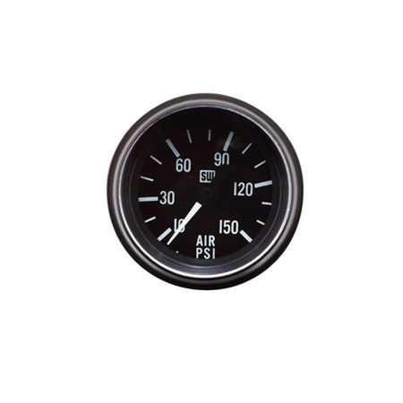 Heavy-Duty Air Pressure Gauge