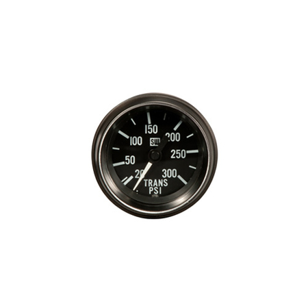 20-300psi Heavy-duty Transmission Oil Pressure Gauge